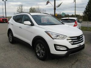 2016 Hyundai Santa Fe Sport Premium AWD