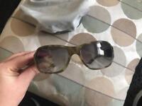 Mui Mui ladies sunglasses - perfect condition
