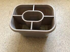 Washing up Cutlery holder