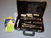 B-flat Clarinet