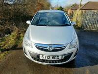 Vauxhall Corsa Excite, 1 owner, 44,000 Miles, Service history, 1 Years MOT,TEL-07478149949.