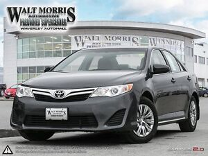 2014 Toyota Camry LE - BLUETOOTH