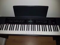 Casio PX-350 Privia Electronic Piano (NEW)