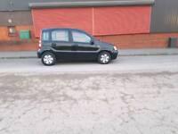 2006 Fiat Panda**1.3**5 Doors**12 Months Mot**CHEAP INSURANCE & TAX