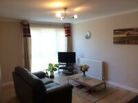 En-Suite Double Room In 2 Bed Flat