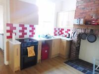 Cosy furnished single bedroom in a friendly houseshare in Sherwood, NG7 7AD
