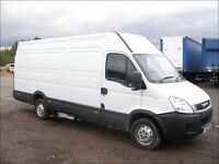 MAN AND VAN COVENTRY TO LONDON BIRMINGHAM MANCHESTER LEEDS LIVERPOOL SHEFFIELD STUDENT MOVING