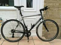 Giant FCR 3 mountain bike / hybrid - fully serviced, Mint condition