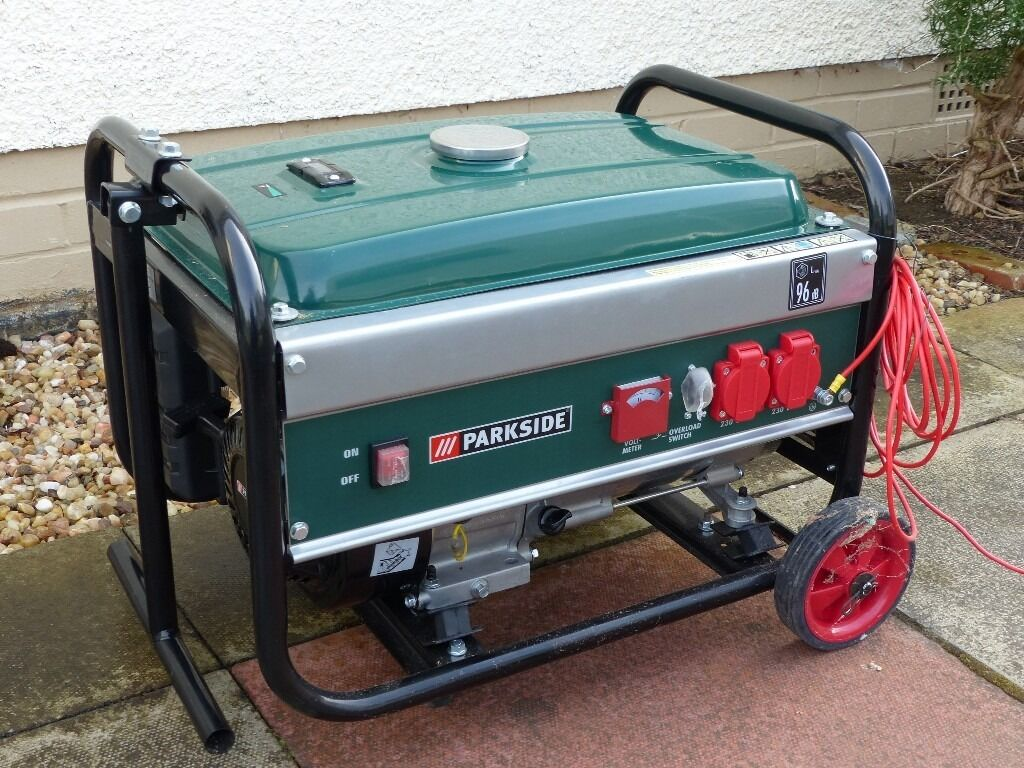 electric generator in dalgety bay fife gumtree
