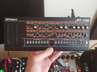 Roland Boutique JP-08 Synth