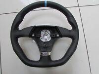 Bmw E 31 E34 E36 E39 E46 Z3 Brand New Flat Bottom Custom Made Steering Wheel