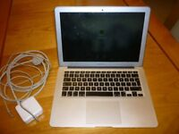 Apple MacBook Air - very new condition
