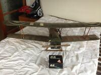 **reduced** Various rc aircraft
