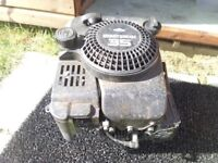 Briggs and Stratton lawn Mower engine / Atco / Hayter