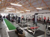 Over 50% off Gym Membership