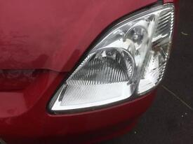 Honda Civic ep2 headlight