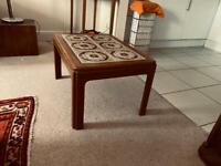 '60s Coffee Table.