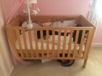 Cot for sale £30