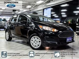 2014 Ford Fiesta S ULTRA LOW KM'S 16885