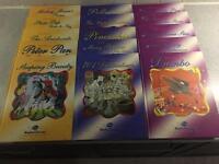 30 x Walt Disney Storybook Favourites