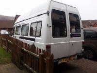 2002 LDV Convoy Minibus for sale/swap