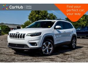 2019 Jeep Cherokee New Car Limited|4x4|Navi|Pano Sunroof|Blind S