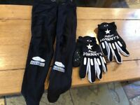 Cycling Gloves & Arm Warmers