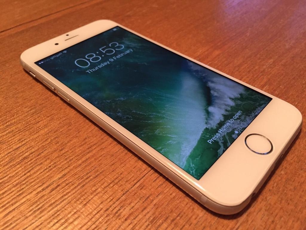 Apple iPhone 6 White 16GB O2/Tesco/GiffGaffin Broughshane, County AntrimGumtree - Apple iPhone 6 White 16GB O2/Tesco/GiffGaffScreen is pristine Back is in very good condition