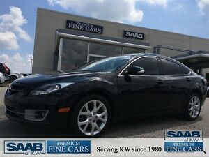 2011 Mazda MAZDA6 GT No accidents LOADED 59k!!