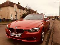 BMW 318D For SALE OR SWAP