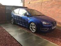 Ford focus st3 70k miles fsh swap or sell