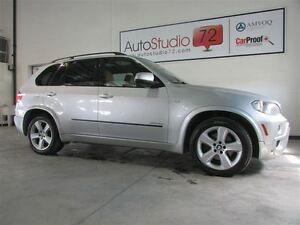 2009 BMW X5 xDrive35d **AWD**DIESEL**TOIT PANO**PUSH START**