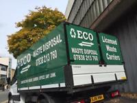 Rubbish collection, removal, clearance, waste disposal