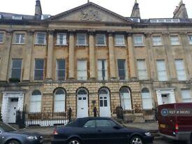 4 bedroom flat in Camden Crescent, Bath, BA1 (4 bed) (#880113)