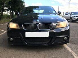 BMW 320d M Sport Plus Edition - Auto