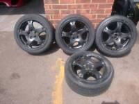 Subaru alloys 15