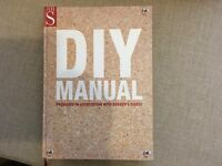 WHSmith DIY Manual produced in Association with the Reader's Digest