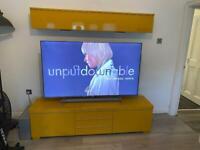 "65"" Samsung UE65KS7000U Quantum Dot SUHD 4K HDR Smart LED TV"
