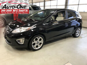 2011 Ford Fiesta 2011 Ford Fiesta - 5dr HB SES