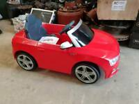 Audi S5 remote control car