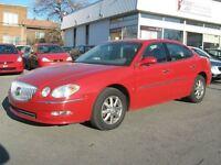 2008 Buick Allure CXL ( !! 67000KM. IMPECCABLE !! )