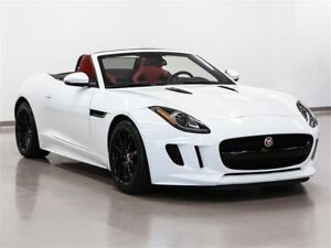 2017 Jaguar F-Type Convertible at CERTIFIED 6years/160000km@2.9%