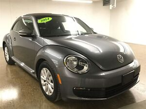 2014 Volkswagen Beetle Coupe | Comfortline