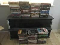 100+ Single DVDS and Box Sets