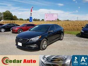 2015 Hyundai Sonata GL - SOLD