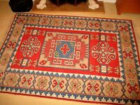 Hand Made Rug For Sale
