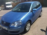 Volkswagen polo cheep insurance and tax