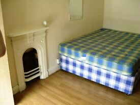 6 bedroom property - Cawdor Road -ALL DOUBLE BEDROOMS- IDEAL FOR STUDENTS ACADEMIC YEAR 2017/18