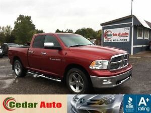 2012 Ram 1500 Big Horn - 4x4 - Low Kms -  Managers Special
