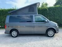 Now SOLD VW Transporter Campervan 2:0 TDI 102 Bhp Highline